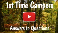 Answers about camp