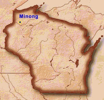 map wisconsin